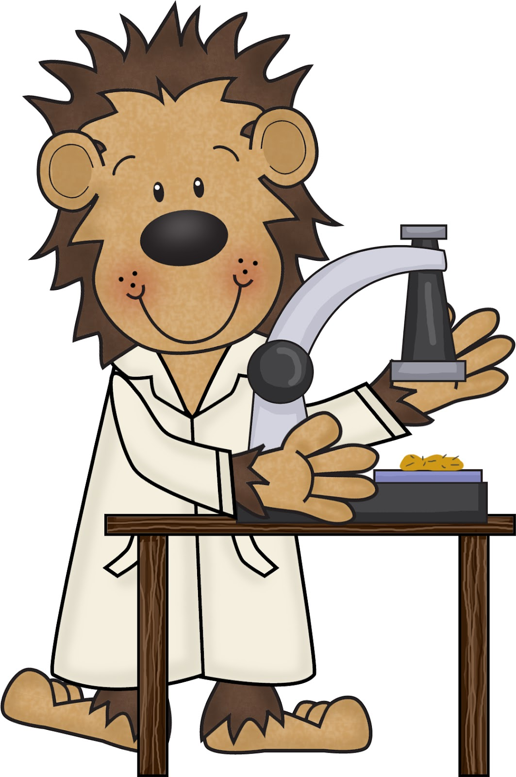 Scientist clipart monkey These Clip purchased really Mania!