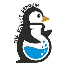 Scientist clipart penguin #14