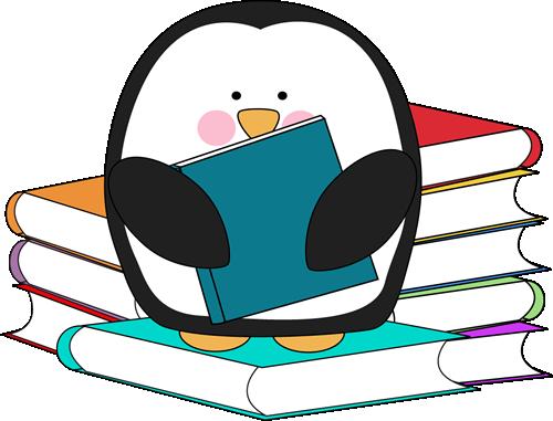 Scientist clipart penguin #3
