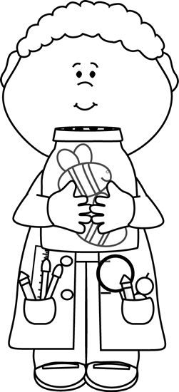 Science clipart science class #14