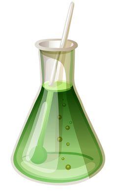 Scientist clipart school science #5
