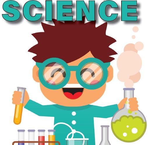 Scientist clipart science fair A scientist Fair? Fair the