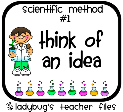 Scientist clipart science procedure Cliparts Science Clipart Scientific Method