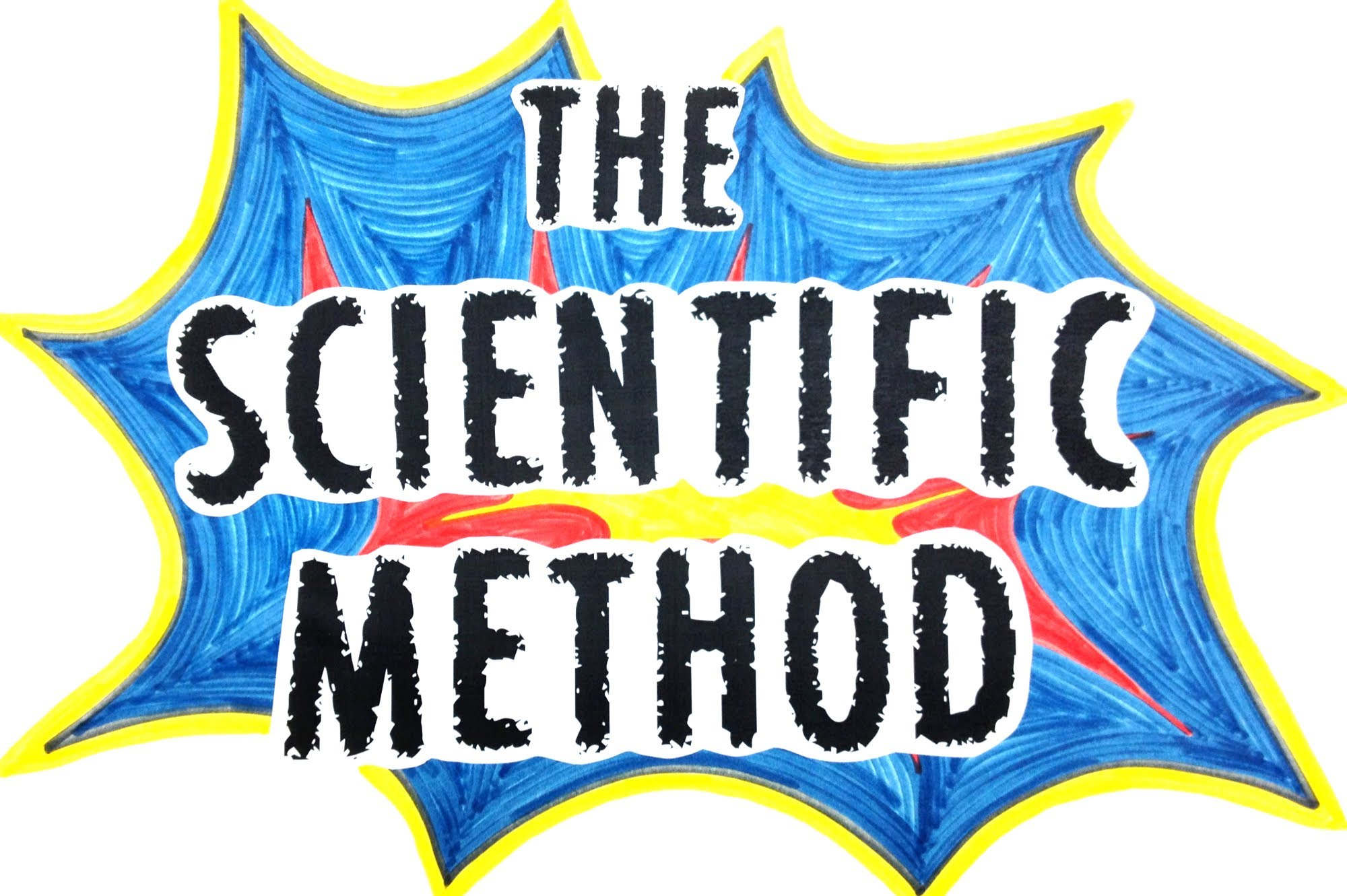 Scientist clipart science procedure Rap  Scientific Method The
