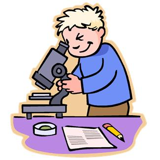 Scientist clipart scientific observation Taking a  Science Notes