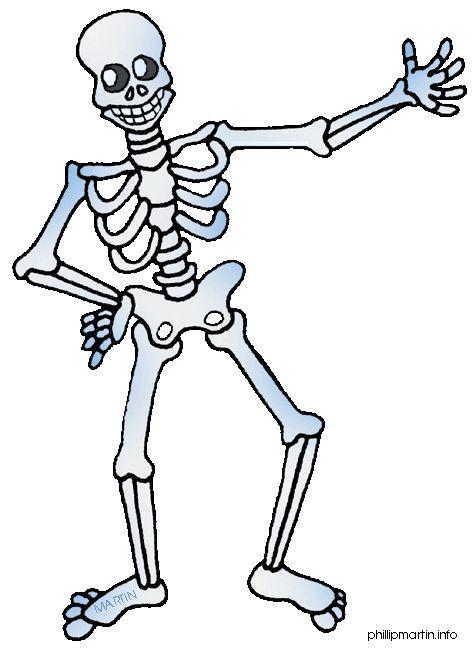 Scientist clipart smart person Boards on images halloween_skeleton Skeleton