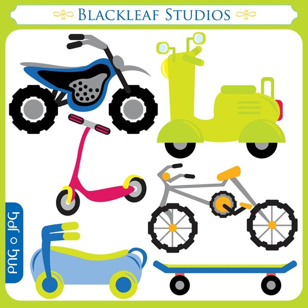 Bicycle clipart kid tricycle Item? Bikes Clipart two Fun