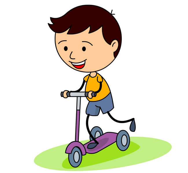 Child clipart Graphics Size: Clipart Illustrations Three