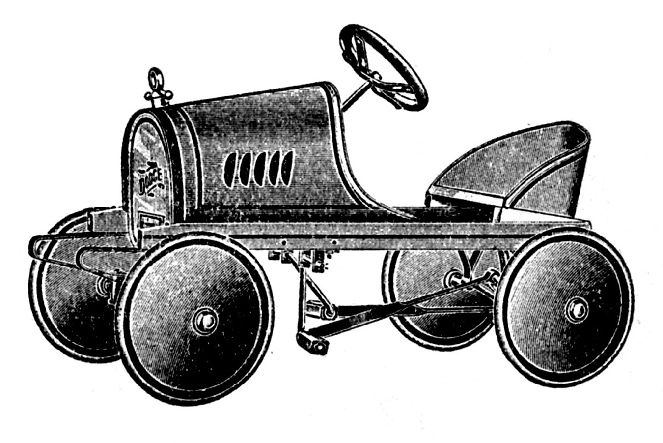 Victorian clipart vintage toy The Clip – – Clip