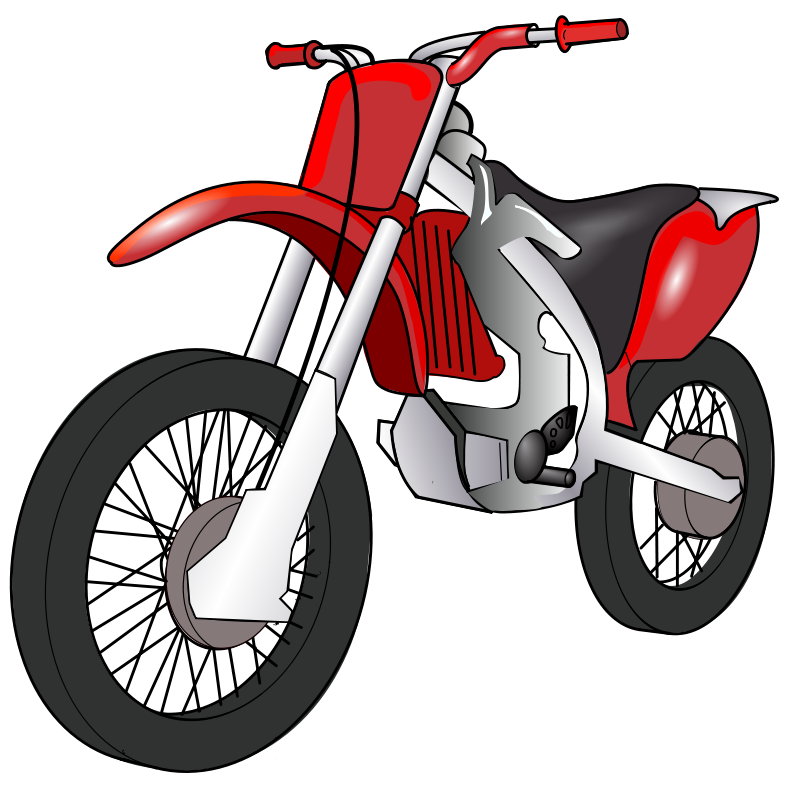 Chopper clipart harley motorcycle  Clipart Art Motor Download