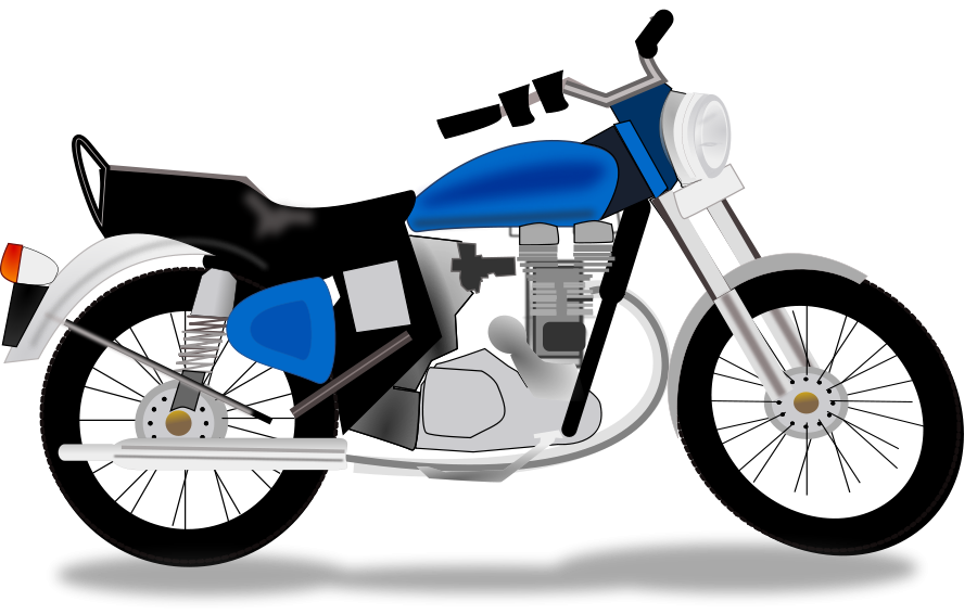 Engine clipart motorbike Clipart clipart Motorcycle drawings clipart