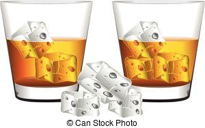 Scotch clipart highball glass Whiskey brandy Glass whiskey shot