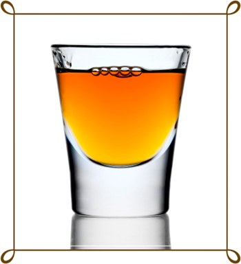 Scotch clipart highball glass Shot glass Glasses Types of