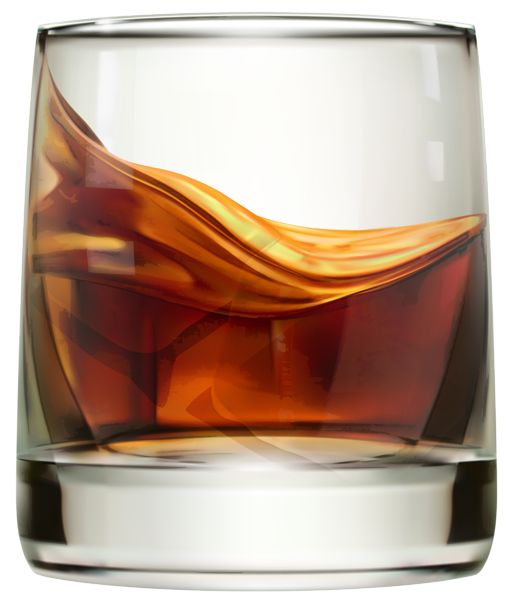 Scotch clipart highball glass Whiskey images Glass clipart on