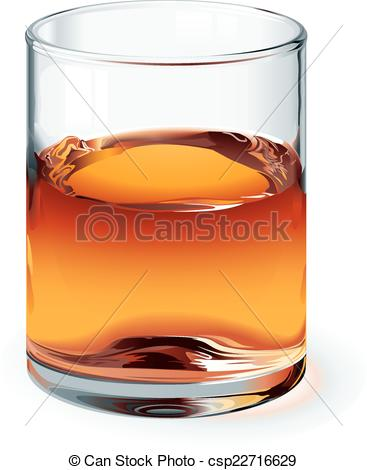 Scotch clipart highball glass Gradients A mesh of color