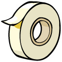Scotch clipart masking tape Tape cliparts Tape Clipart Masking