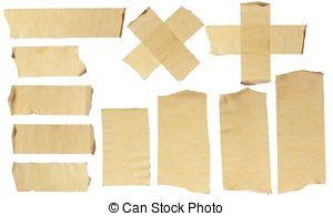 Scotch clipart masking tape 2 Ripped Images Masking Masking