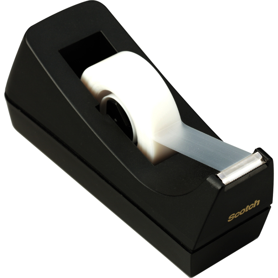 Scotch clipart tape dispenser #2