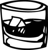 Whisky clipart cartoon Clipart Free Whisky download 82Kb