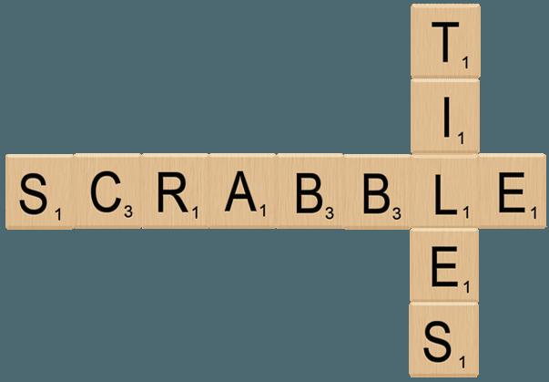Scrabble clipart Scrabble of Clip Art Tiles