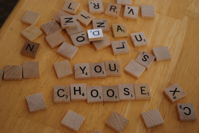 Scrabble clipart individual Tiles Authentic Scrabble 49+ letter