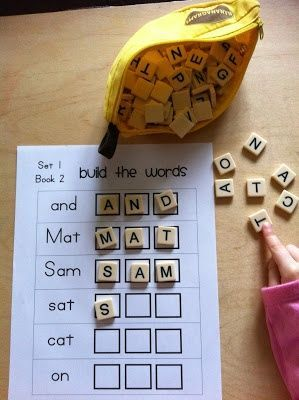 Scrabble clipart literacy station Best images on about Literacy