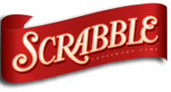 Scrabble clipart logo #6