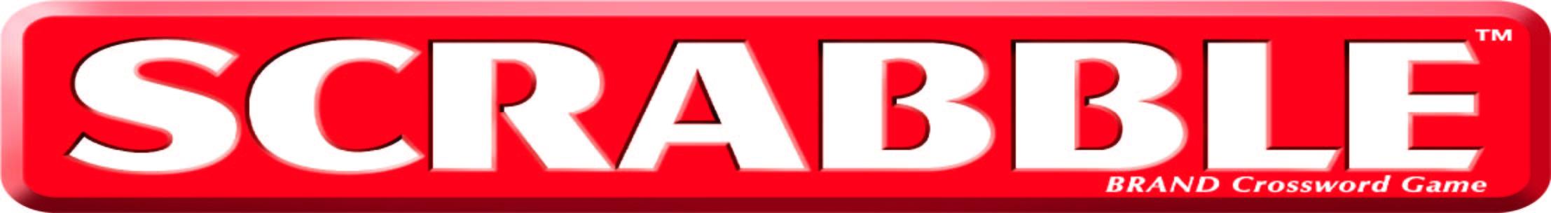 Scrabble clipart logo #4