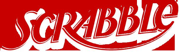 Scrabble clipart logo #1