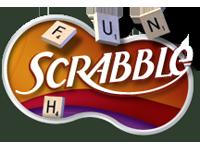 Scrabble clipart logo #2