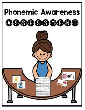 Scrabble clipart phonemic awareness Includes Best on skills 25+