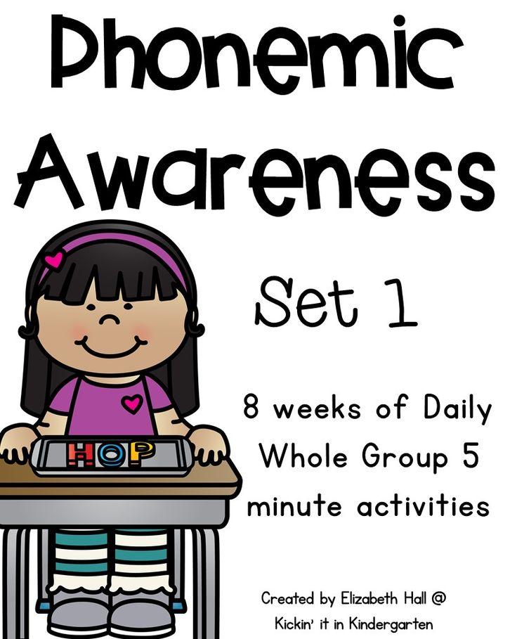 Scrabble clipart phonemic awareness Gillingham Orton Little Awareness 375