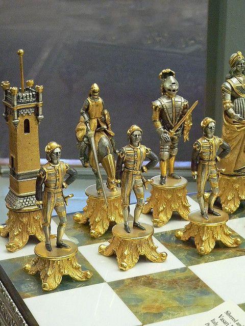 Scrabble clipart play chess Italian of Bronze best Chess