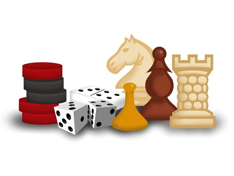 Scrabble clipart play chess Games: 12:30 Narberth and and