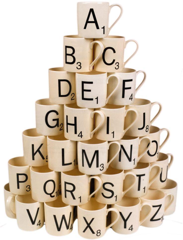 Scrabble clipart play chess Mug Games at  DUMBO