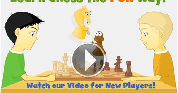 Scrabble clipart play chess To chess: resources ChessKid against