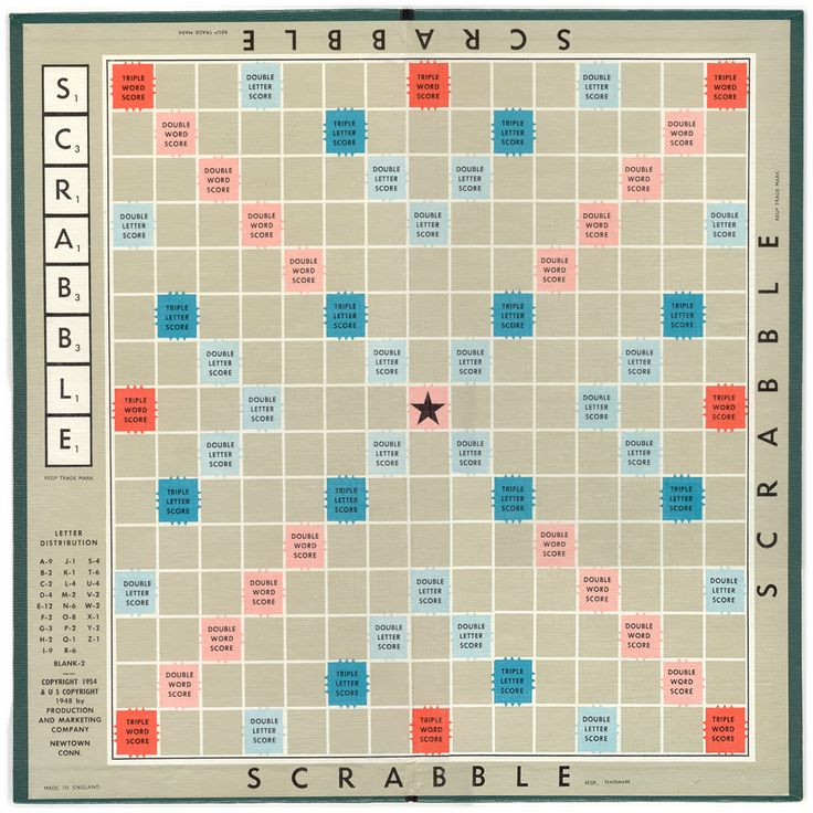 Scrabble clipart spelling rule Day; ideas National 13 rules