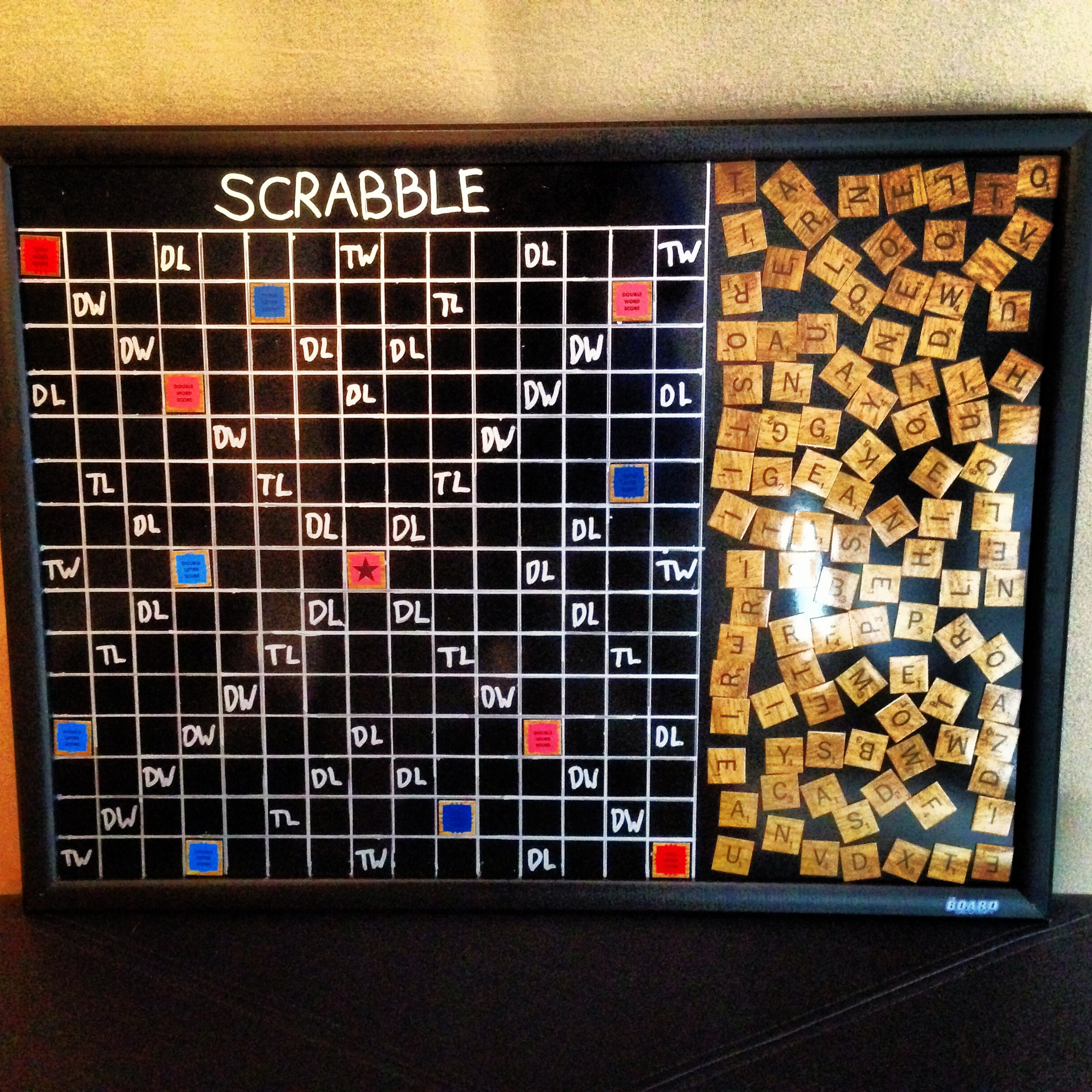Scrabble clipart spelling rule Scrabble Scrabble Homemade for and