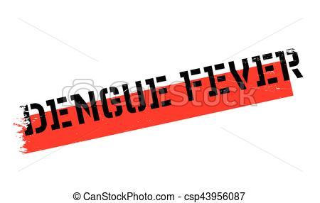 Scratches clipart dengue fever Rubber dust Fever stamp design