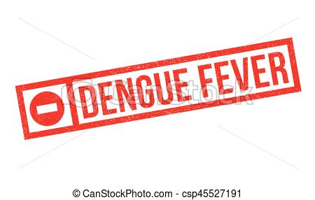 Scratches clipart dengue fever Rubber of Fever stamp EPS
