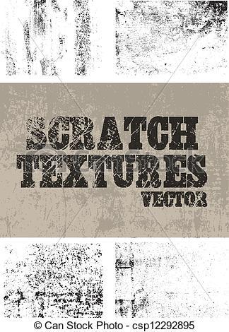 Texture clipart skratch #1