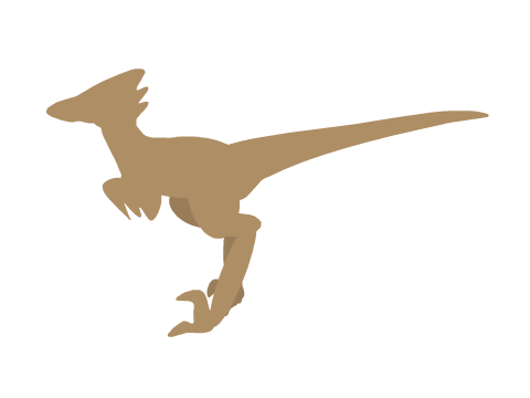 Scratches clipart velociraptor Scratch Walk Cycle Velociraptor Search