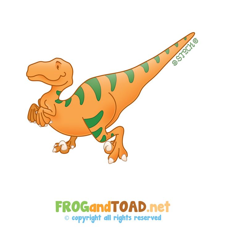 Scratches clipart velociraptor Reserved copyright dinosaurs 38 best