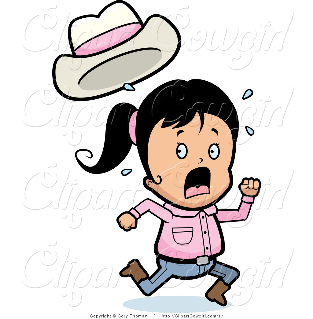 Screaming clipart #14