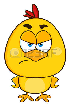 Screaming clipart don t Clip art know Scared Scared