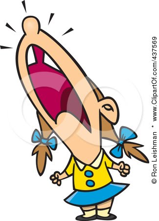 Screaming clipart mad kid Images Clipart Crying Free Puppy