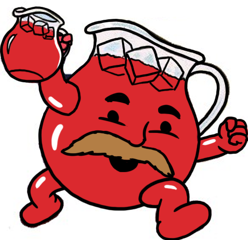 Screaming clipart oh no