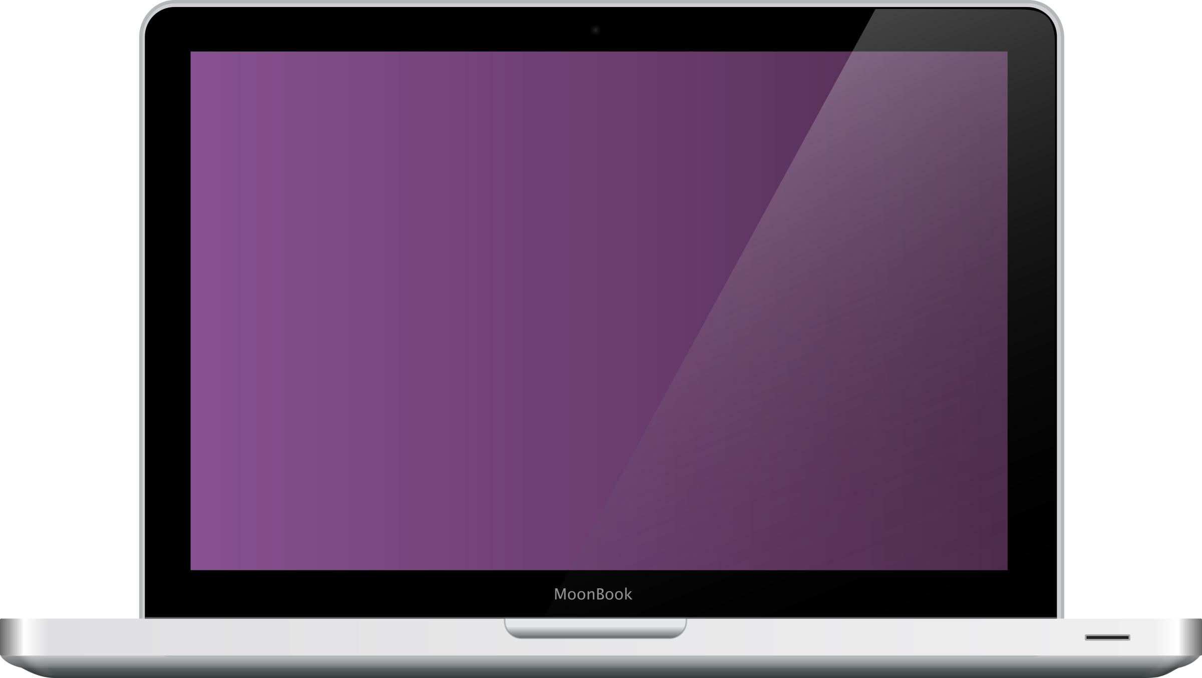 Display clipart laptop screen Clipart MoonBook Laptop MoonBook Laptop