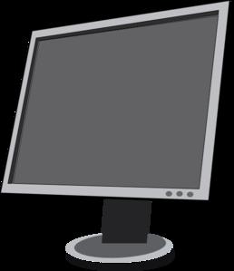 Display clipart lcd Clip art Computer at Screen