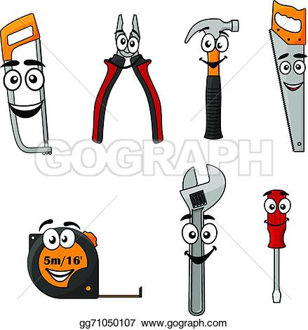 Screws clipart hand tool Art hand tape  with